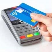 Terminal bancaire portable - Homologué SESAM VITALE  -  Technologie IP