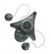 Terminal d'audioconférence onctions téléphones intégrées - Réunions jusqu'à 30 personnes