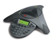 Terminal d'audioconférence pour grande salle de réunion - Réunions jusqu'à 30 personnes