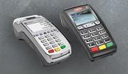 Terminal de paiement électronique fixe - Il peut également s'associer à un lecteur de chèque
