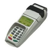 Terminal de paiement par carte bancaire - Mémoire 4 MB 12 MB Flash 512 KB 1 MB RAM