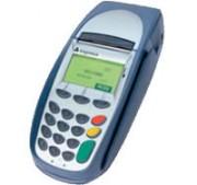 Terminal de paiement portable infrarouge