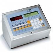 Terminal de poids inox - IP68 SERIE