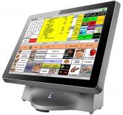Terminal de point de vente - Gestion des restaurants et bar – Écran tactile 15''