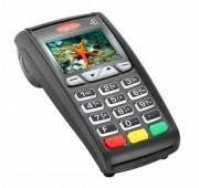 Terminal électronique de paiement multicartes