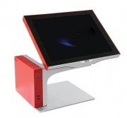 Terminal point de vente - Tablette tactile pour restaurant