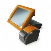 Terminal point de vente à couleur personnalisable - Pack avec logiciel
