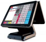 Terminal point de vente à écran tactile - Ecran utilisateur tactile 15