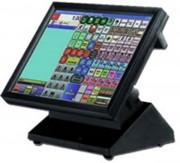 Terminal point de vente pour tabac presse - Ecran Terminal tactile 15 ''