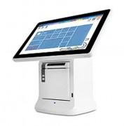 Terminal point de vente tactile - Avec imprimante intégré amovible