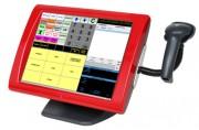 Terminal points de vente tactile - Ecran tactile 15
