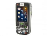 Terminal portable code barre - Ordinateur de poche WIFI -  Bluetooth -  Lecteur de code barres 2D, GPS, GSM
