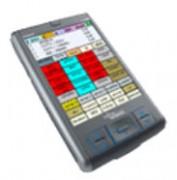Terminal portable pour commande CHR