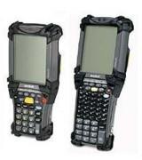 Terminal portable pour l'approvisionnement - MC9000