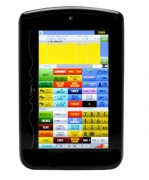Terminal prise de commande à distance - Terminal mobile de prise de commande à utiliser dans le domaine de la restauration