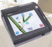 Terminal tactil pour commerce - Résolution écran LCD 1024 x 768 - Imprimante 80mm intégrée