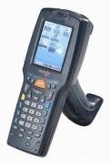 Terminal tactile de collecte données - Laser  - Résolution minimum : 0,100 mm - Distance de lecture : 2000 mm