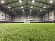 Terrains de foot en salle - Conception et réalisation d'un terrain de futsal indoor ou outdoor