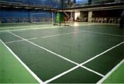 Terrains sportifs - SM Sport Indoor Réf. DU7 à DU17