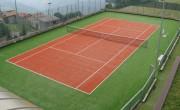 Terrains tennis gazons synthétiques - Gazons Synthétiques pour Terrains de Tennis