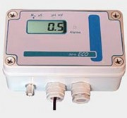 Testeur de pH microprocesseur - Contrôleur de conductivité COND-ECO
