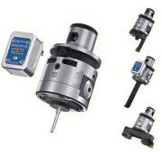 Tête d'alésage numérique ou analogique - Capacité d'alésage de 0.4 à 152 mm