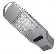 Tête de lampadaire extérieur à led - Plage de tension de fonctionnement : 220 - 240 V /50 Hz