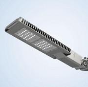 Tête de lampadaire TEU - Panneau PV : De 8wc à 80 Wc