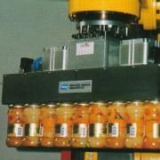 Tête de palettisation-dépalettisation - En version pneumatique ou manuelle