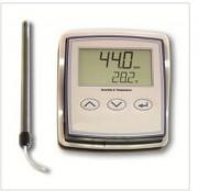 Thermo-hygromètre à 3 sondes - Mesure de l'humidité de l'air  -  Mesure la température