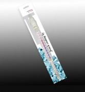Thermomètre cuisine pour frigo - Amplitude : - 50 + 50