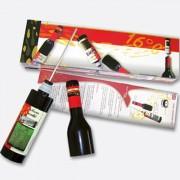 Thermomètre digital à sonde pour bouteille