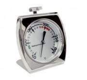 Thermomètre four - Plage de prise de température : +50°C + 300°C