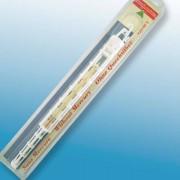 Thermomètre laiterie - Amplitude : + 20 + 60
