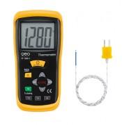 Thermomètre numérique portable