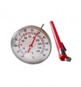 Thermomètre pour jambon et viande - Amplitude (double échelle) : -40+70 / -40 +160