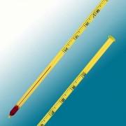 Thermomètre sonde à fois gras et chocolat - Amplitude : + 30 + 100 °C
