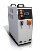 Thermorégulateur à eau et huile