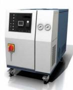 Thermorégulateur avec refroidissement à air - Température maxi d'utilisation jusqu'à 160°C à eau et 250°C à huile