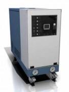 Thermorégulateur avec réservoir fermé - Température maxi d'utilisation en eau 160°C et 200°C à huile