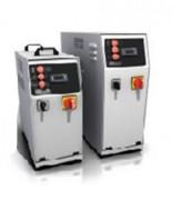 Thermorégulateur avec réservoir ouvert - À eau 90°C et huile 150°C - Puissance chauffe 6 à 18 kW