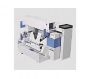 Thermorelieur professionnel - Capacité de production : 1 à 3 livres/minute