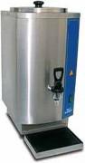 Thermos inox électrique - Capacité par litres : de 6 à 30 – Voltage : 230V Monophasé