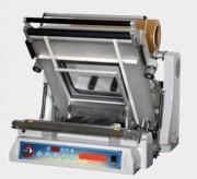 Thermoscelleuse semi automatique - Dimensions des produits (mm) : 290 x 220 x 125