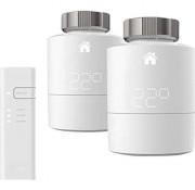 Thermostat intelligent pour radiateur - Contrôle votre chauffage à distance