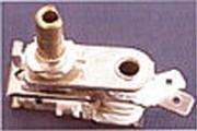 Thermostats de fer 2 F TULIPANO - 2 F TULIPANO