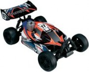Thunder Tiger Tomahawk BX buggy orange - 081939-62