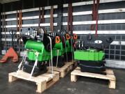 Tiltrotateur pour mini pelle 3,5 à 6 tonnes - Tiltrotateurs à inclinaison et rotation simultanées