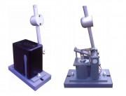 Tintement électromécanique - Tintements : 2 - 3 - 4 - 5 coups par seconde