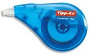 TIPP EX Roller de correction latéral CORRECTION TAPE 829035 - Tipp-Ex®